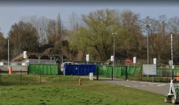 Déchèterie de Wissembourg